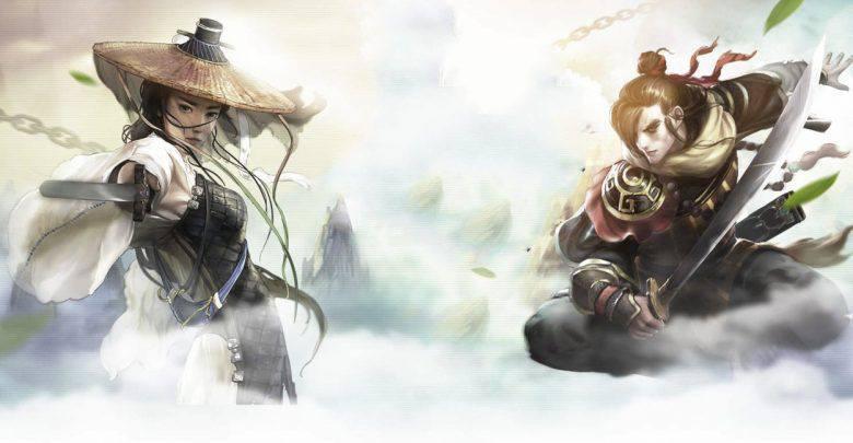 Đao Kiếm Thần Hoàng