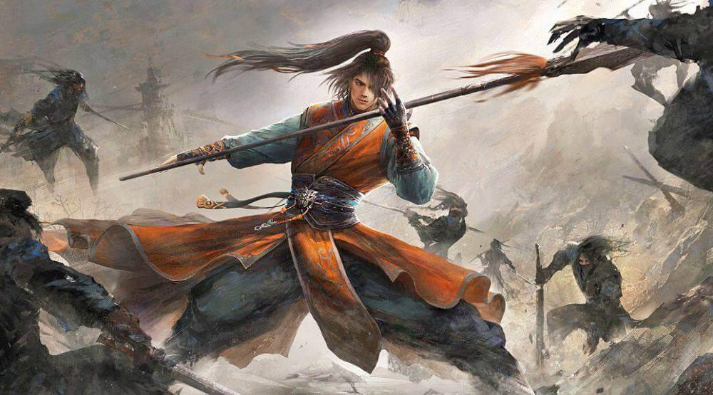[Full Audio] Phi Thiên