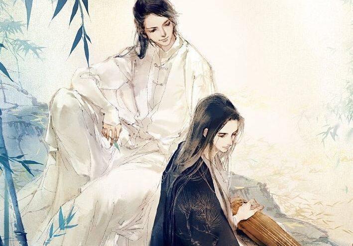 Đông Phương Bất Bại Chi Ám Dạ Ôn Nhu