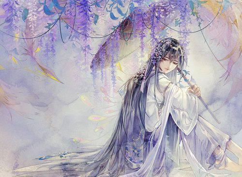 Hiệp Nữ Linh Tương