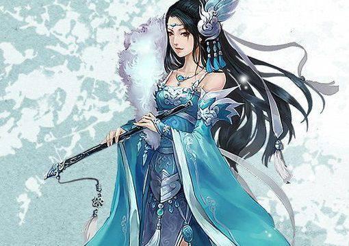 Lam Y Nữ Hiệp
