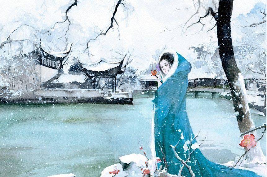 Thất Dạ Tuyết