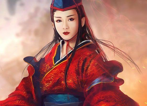 Đông Phương Bất Bại – Chi Tái Thế Tình Nhân