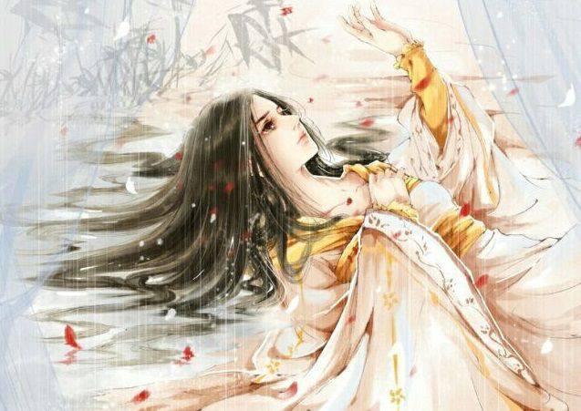 Hotgirl Lưu Lạc Giang Hồ