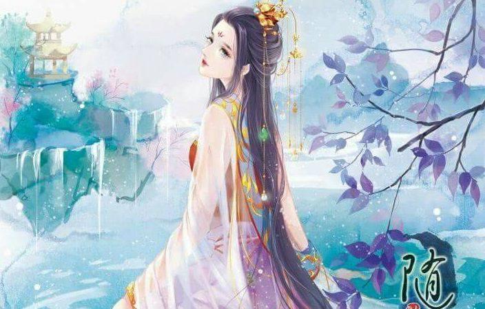Xuyên Qua Thành Lâm Triều Anh